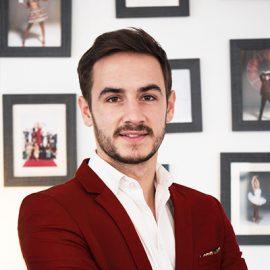 Antoine Dupré