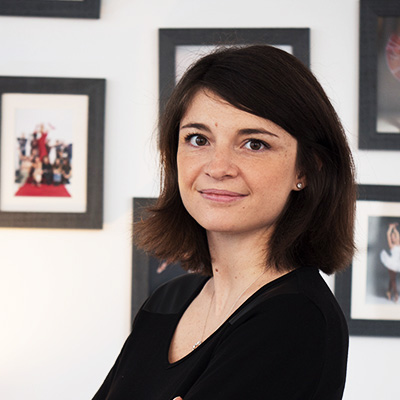 Marie Louzeau